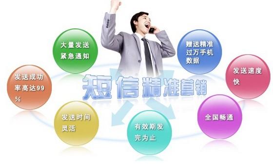 怎么使用锐宜会员管理系统软件中的短信功能?